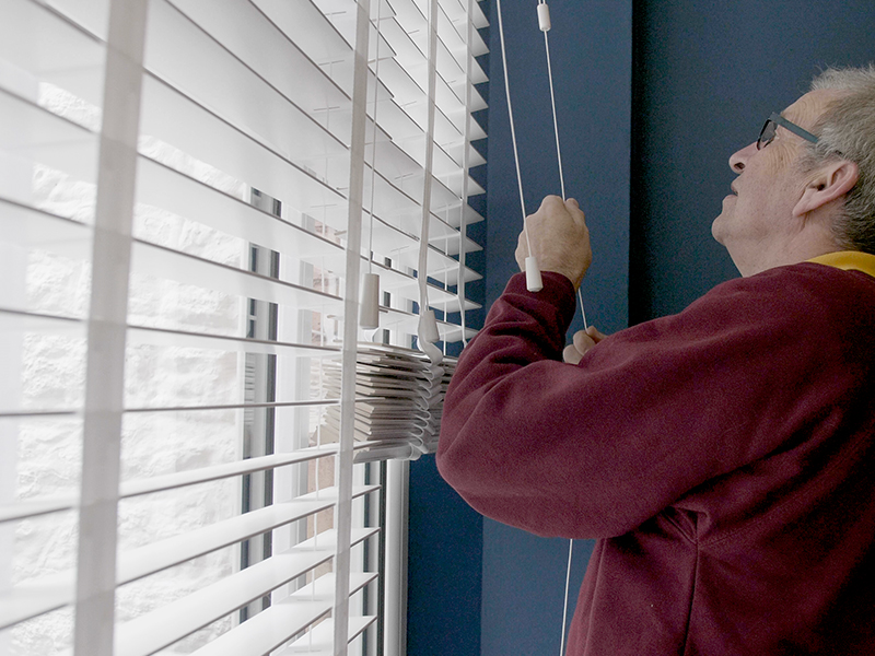 Blind and Curtain Repairs
